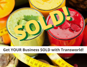 Get in on Multi Unit FrozenTreat/Smoothie Business