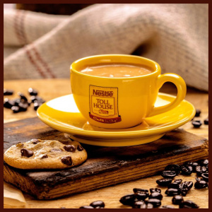 PROFITABLE Nestle Toll House Cafe w/ Seller Financing Available!