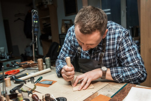 Franchise Focused on the Restoration and Repair of Leather, Plastic and Vinyl