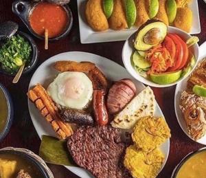 Latin Cuisine Restaurant for Sale