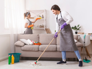 Lucrative Franchise Cleaning Opportunity