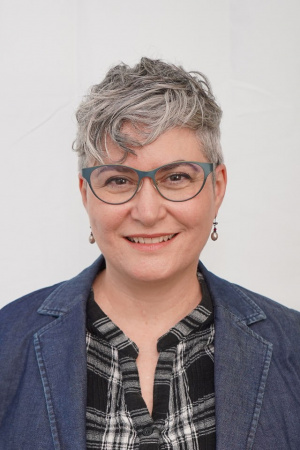 Sara Simon Behrnes