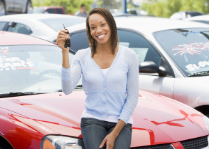 Buy Here Pay Here Pre-Owned Car Lot
