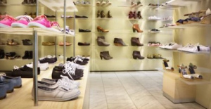 PRICE REDUCED on Shoe Store - INVENTORY INCLUDED