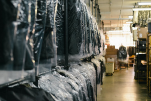 Dry Cleaning, Alterations, Tuxedo Rental at Great Value!