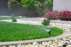 Strong Cashflow-SBA Approved-Booming Irrigation Business in V