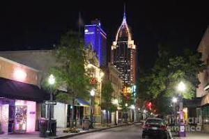 Well Established Restaurant For Sale in Downtown Mobile, AL