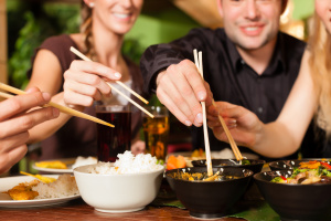 PRICED TO SELL!- Bar and Asian Lunch & Dinner