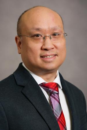Mark Le