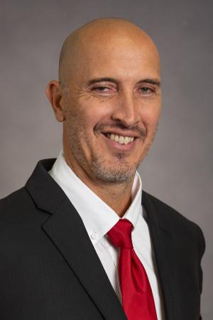 Tony Valencia