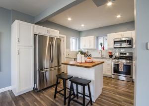 Well Established Home Remodeling Company 944137-KA