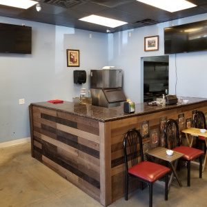 Turn Key Restaurant - Make It Your Own
