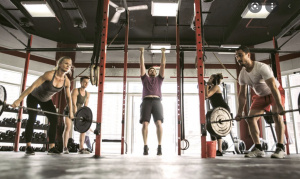 Fitness Gym Franchise - 2 locations