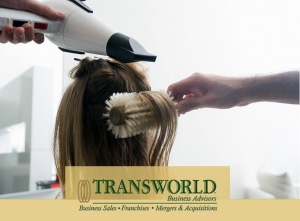 Profitable Franchise Hair Salon, Priced Below Market