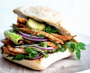Lucrative Lunch-Only Restaurant