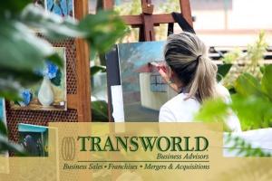 Wine Art Studio for Sale Denver