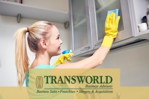 Eco-Friendly Commercial & Residential cleaning business