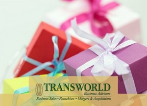 Gift and Promotional Business for Sale