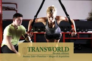 Denver Fitness Studio for Sale