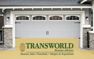 Established and Profitable Garage Door Sales and Service Company in Eagle County