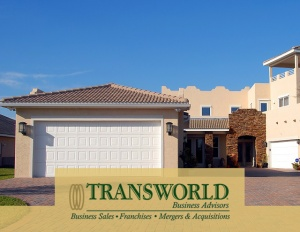 Residential and Commercial Garage Door Installer