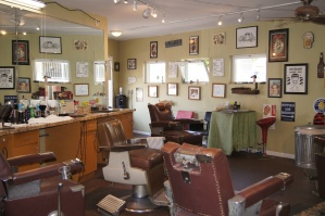 Barber and Beauty Shop Business Opportunity
