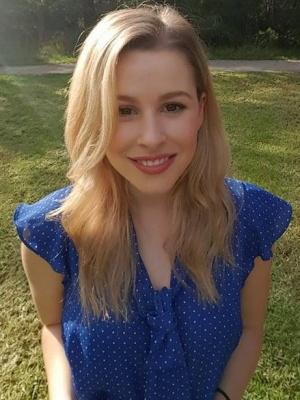Sarah Haaly