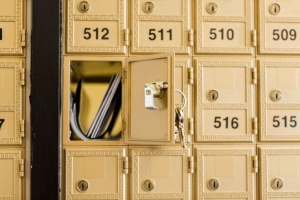 Mailbox Rentals & Shipping Business