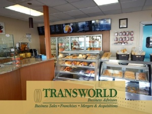 Fully equipped Bakery for Sale in Miami