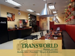 Pizza and Pasta Restaurant for Sale in Miami