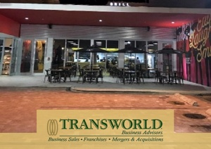 Restaurant for Sale in South Miami