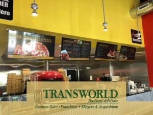 Pizza Franchise for Sale in Lauderhill, South Florida