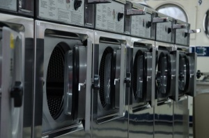 Excellent Coin Laundry Business Opportunity