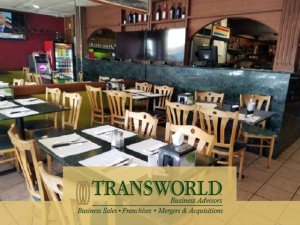 East Broward Pizza and Italian Restaurant