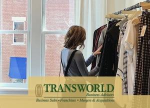 Popular Clothing Franchise