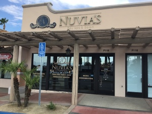 Motivated Seller Nuvia's Salon and Day Spa in Cathedral City