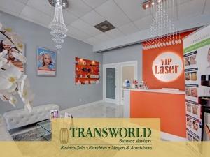 Laser Med Spa Franchise Opportunity- Palm Beach