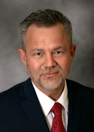 Blake Baysinger