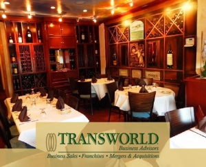 Restaurant for Sale in Coral Way.