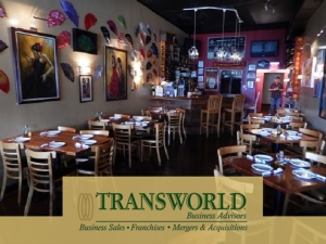 Spanish Tapas and Wine Restaurant for Sale