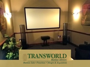 Audio & Visual Integration/Services