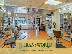 Popular Broward Salon