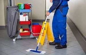 Window Cleaning & Janitorial Cleaning Business For Sale