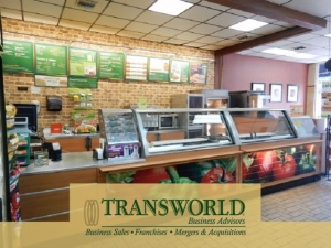 Subway Franchise opportunity for sale