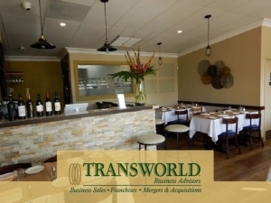 Coral Gables Restaurant and Wine Bar for Sale
