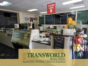 Lunch only Deli-Cafe for Sale
