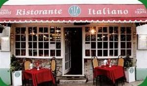 Italian  Fine Dining Restaurant