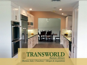 Kitchen & Bath Showroom, Remodel, Design, Mfg., and   Install