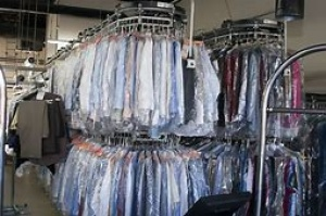 Established/Profitable Dry Cleaners