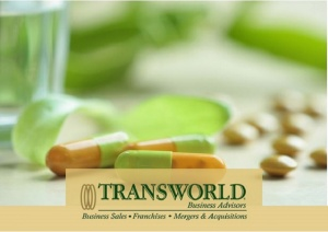 Manufacture and Wholesale of OTC, health & beauty products Distributor
